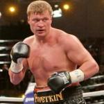 Александр Поветкин – боксер-родновер