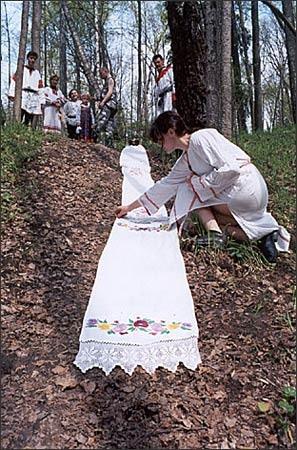 Славянские традиции, обряды и праздники