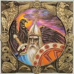 Рождение Вышня-Перуна (21 июля)