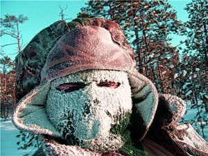 Выживание, ЧС, выживание в холод, переохлождение