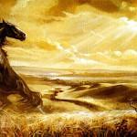 Звериные божества у Славян