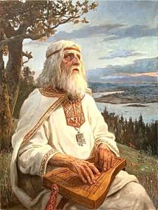 Славянский художник Андрей Шишкин