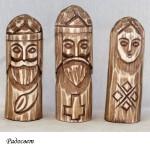 Triglav-Veles-Svarog-Jiva