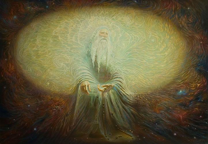Духовное спокойствие в родной культуре