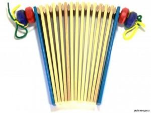 Славянские музыкальные инструменты