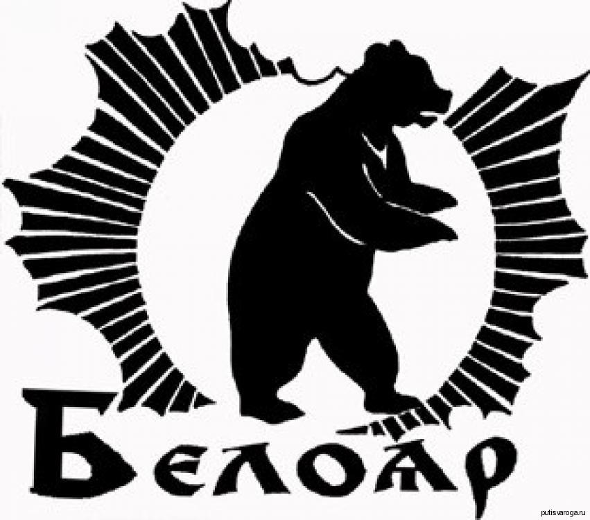 """Боевая система """"Белояр"""""""