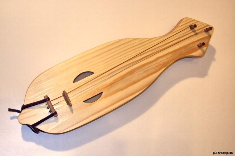 Музыкальные инструменты своими руками: как и из 60