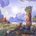 Славянская языческая организация «Община Сколотов»