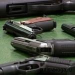 Ужесточения мер в получении населением гражданского оружия