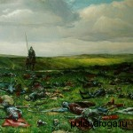 Мифы и конфликты, связанные со славянским язычеством. Часть 3.