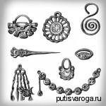 Славянские обереги и их значение в язычестве